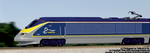 Kato 10-1297 Eurostar (2015) Class 373 015/016 Powered Set New Livery